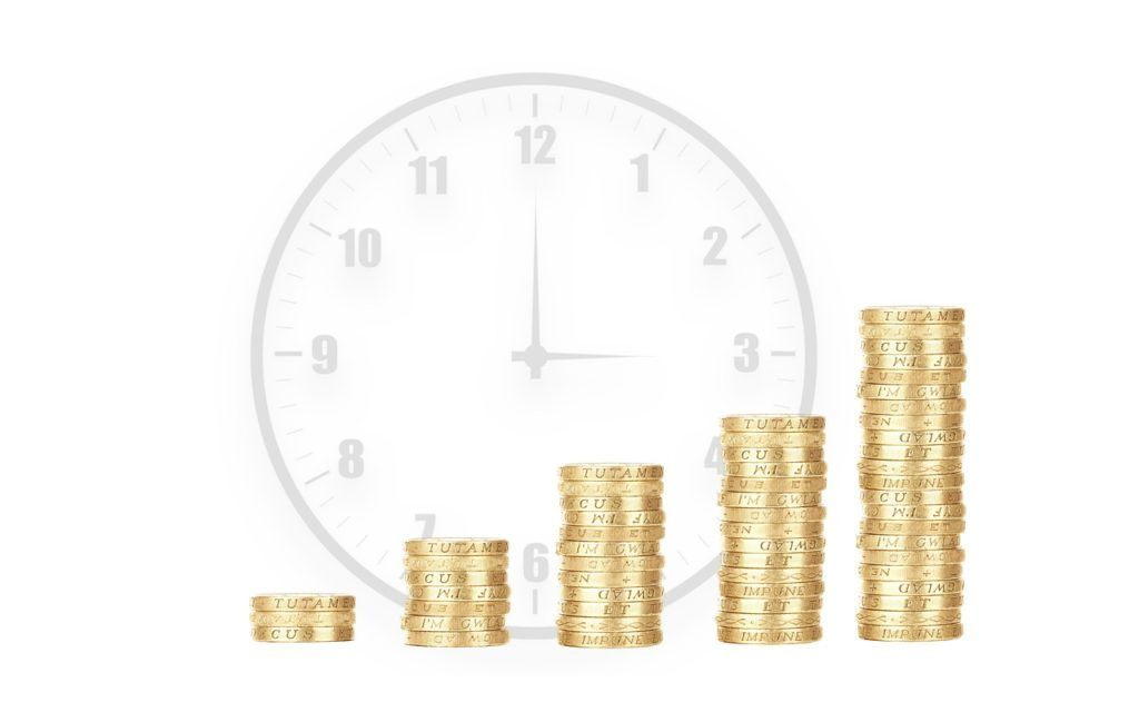 Investment Interest Money Finance