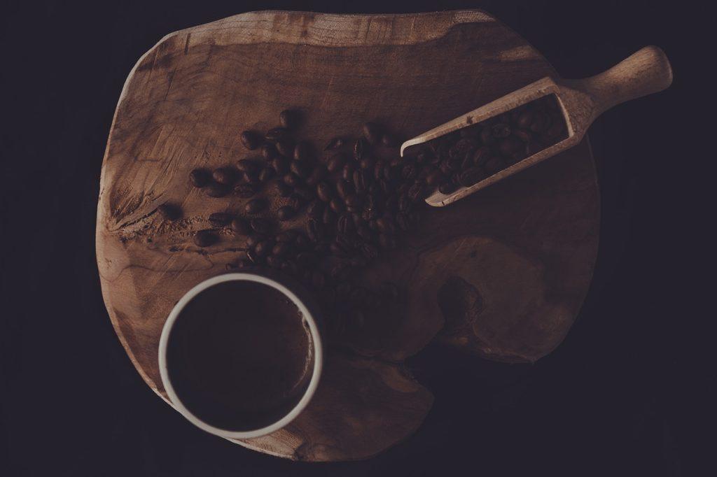 Coffee Cup Drink Caffeine Espresso  - KrzysiekWrobel / Pixabay