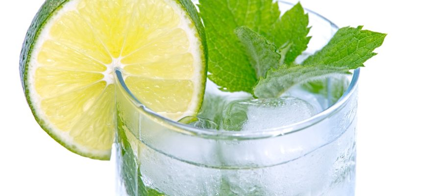 Cold Drink Lime Drink Cocktail  - PhotoMIX-Company / Pixabay