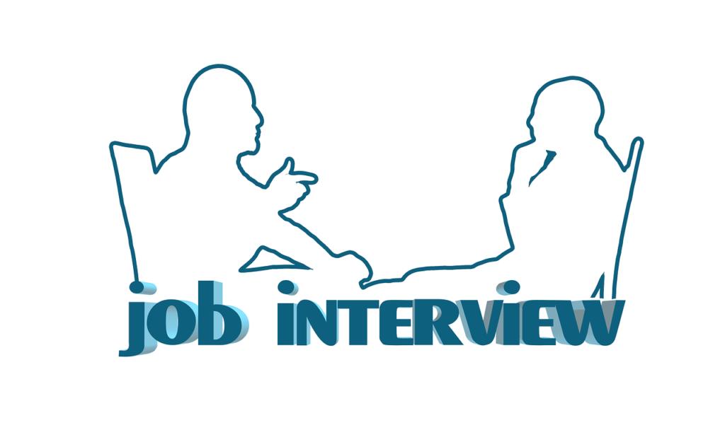 Interview Superior Staff  - geralt / Pixabay