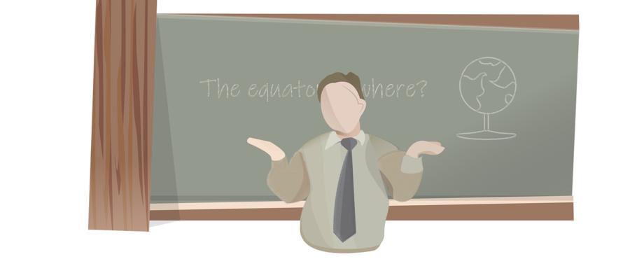 Teacher Learning Teach Education  - rayvin4000 / Pixabay