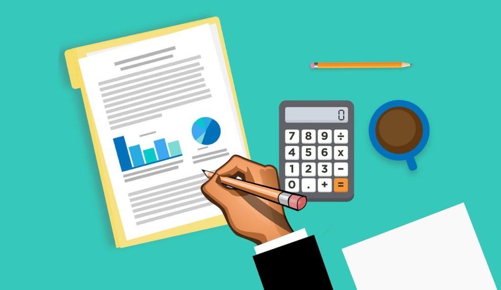 Data Analysis Accountant Document  - mohamed_hassan / Pixabay