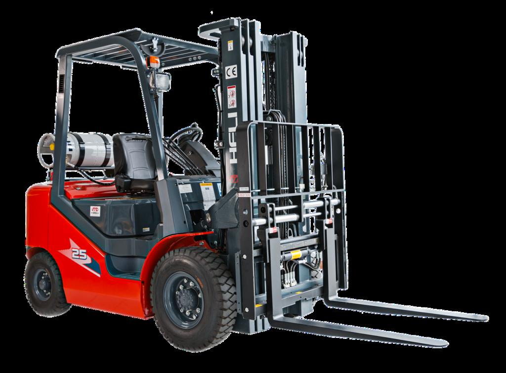 Forklift Machinery Machine  - Chepearroyo / Pixabay