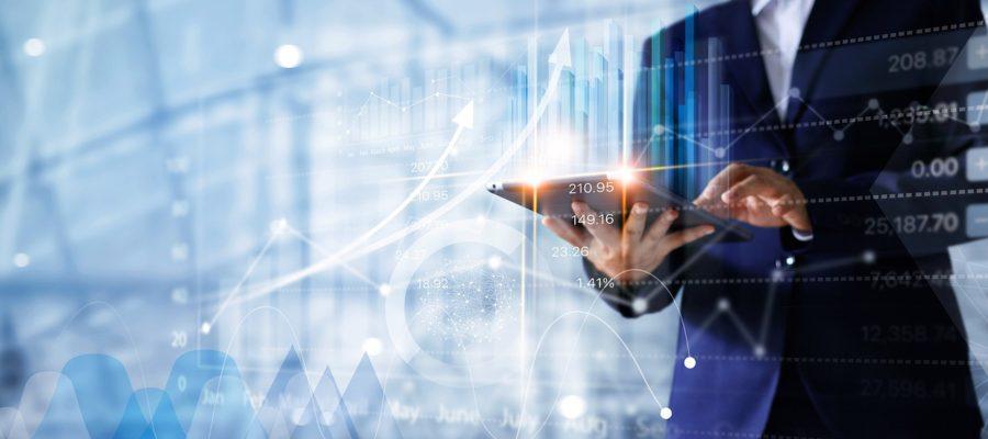 Technology Analytics Business  - tungnguyen0905 / Pixabay